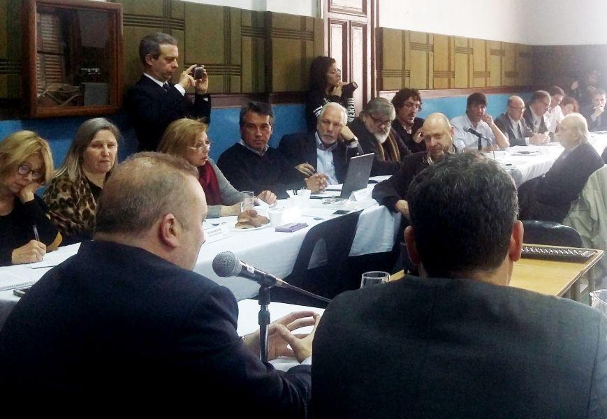 El 4 de julio hubo una nueva reunión del CONACAI, donde se puso énfasis en la comunicación de casos de extravío de personas.