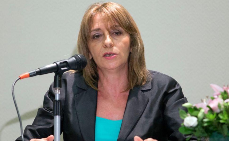 Gils Garbó Procuradora General de la Nación, no será según el Gobierno, desplazada por decreto.