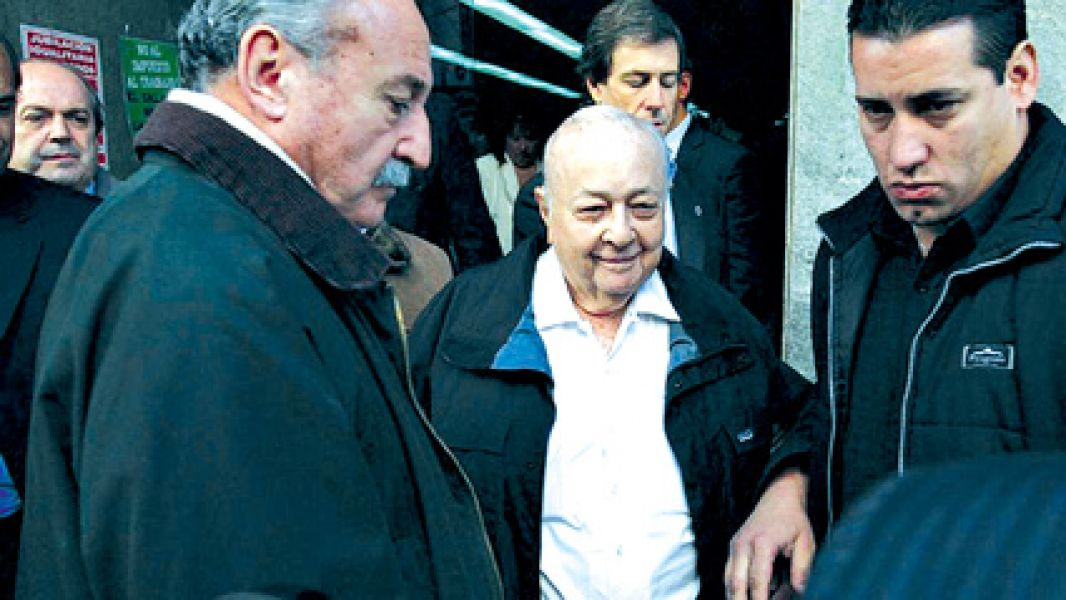 Carlos Pedro Blaquier, sigue investigado por delitos de lesa humanidad.