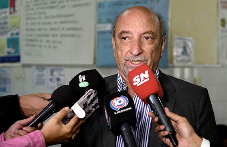 Ministro de Salud, Roque Mascarello aseguró que enagosto próximo el PAMI saldará la deuda que mantiene con la provincia.