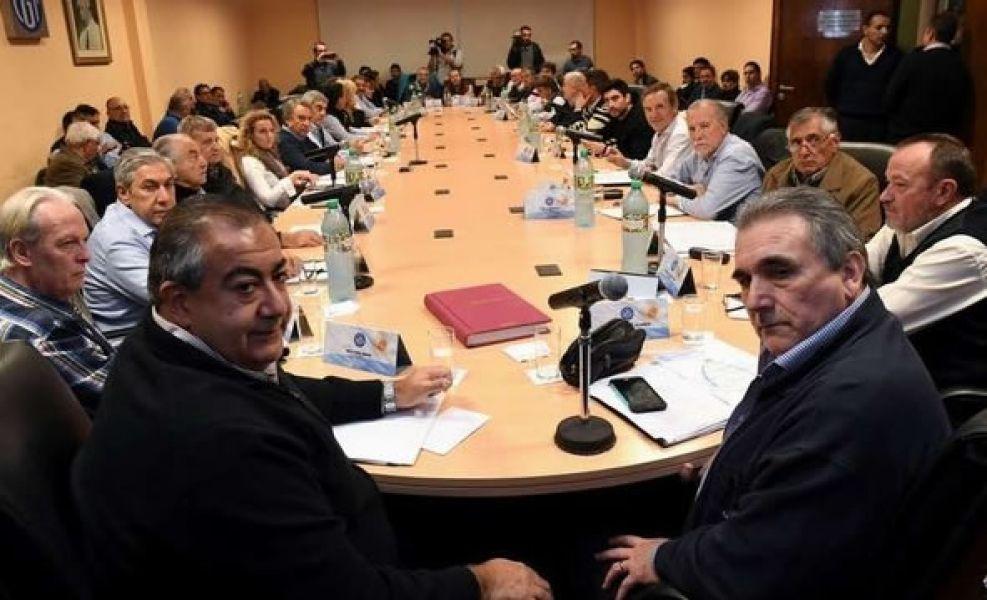 Los líderes de la CGT, luego de la brutal represión en Pepsico acordaron una movilización el 22 de agosto, de aquí a un mes.