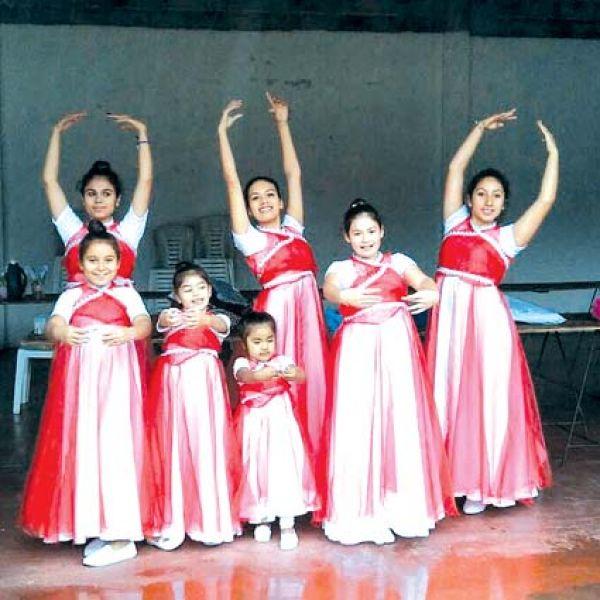 Es el segundo encuentro que se realiza en la provincia. Habrá más de 100 bailarines.