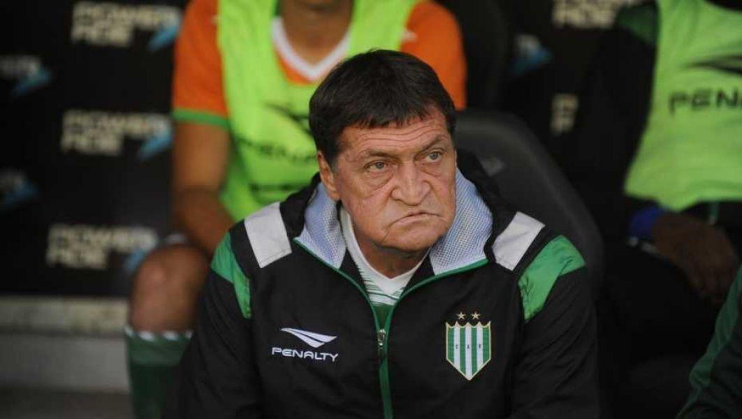 Falcioni es terminante. Para el técnico del Taladro el torneo va a generar mayores diferencias entre los clubes.