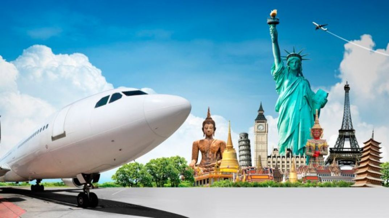 Agentes de viajes sostienen que desde Chile o Montevideo los pasajes son mas baratos que desde Argentina