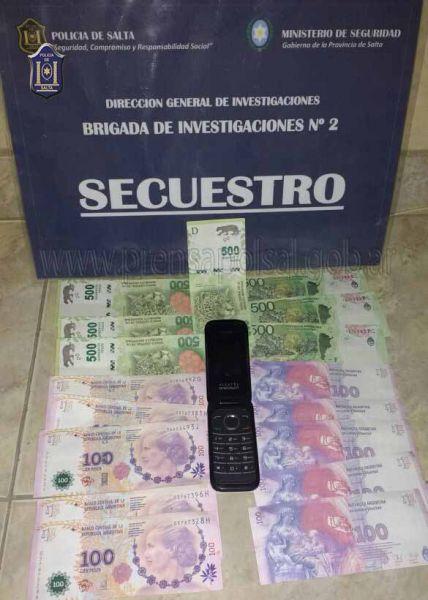 Las denuncias a un hombre que pagaba con dinero falso se registraron en ciudades norteñas.