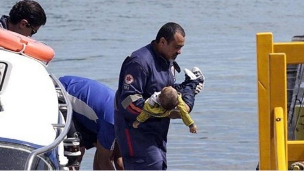 Unas 21 personas ya fueron rescatadas
