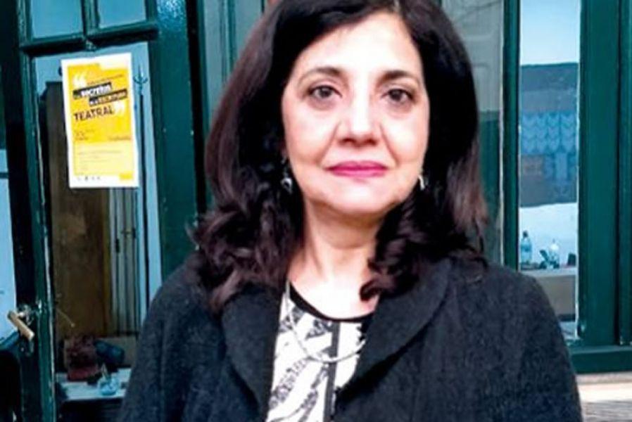 Analía Manzur, Directora de Filosofía de la UNSa., informó que el congreso cuenta con especialistas de Córdoba, Buenos Aires y del CONICET.