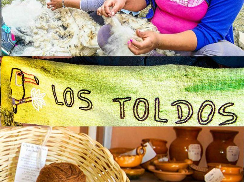 """Bajo el lema """"Los Toldos, viví las yungas"""", esta localidad se lanza como un nuevo destino para el turismo rural comunitario."""