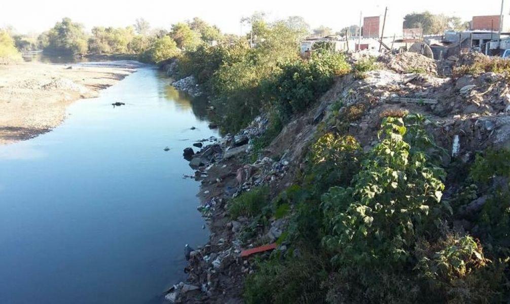 Las aguas del Arenales contienen arsénico, zinc, cobre, cromo, mercurio, níquel, plomo, estaño, cobalto, etc, según un informe.