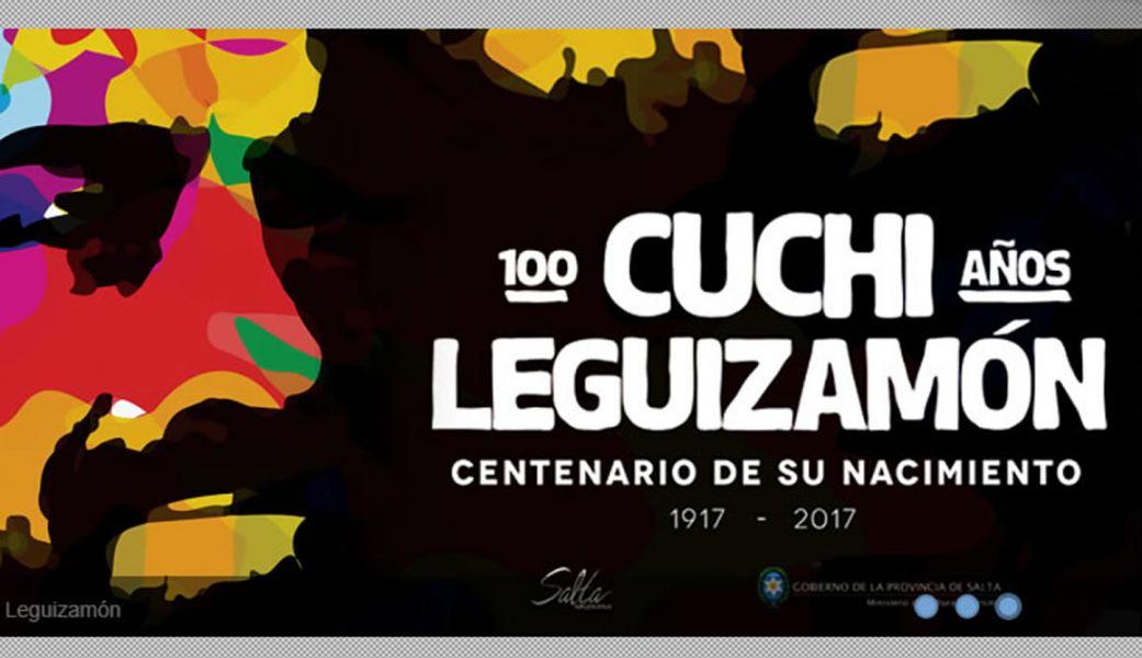 Hechos culturales en Salta con sabor a poco y que no tienen la magnitud que la enorme figura del Cuchi merece.