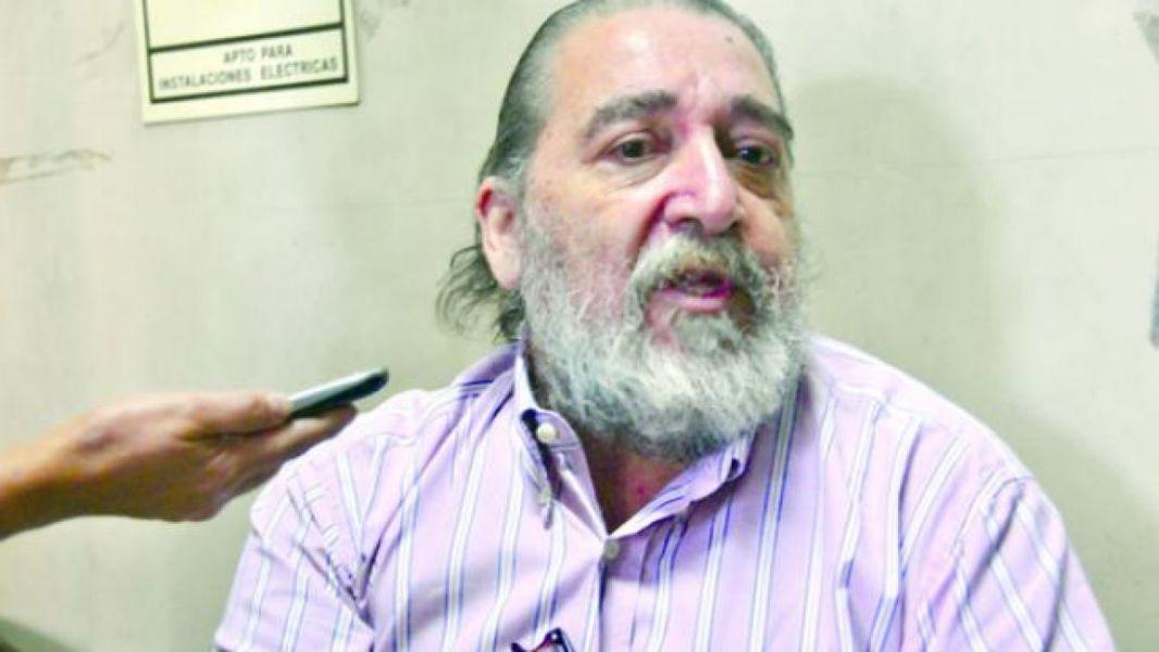 El abogado David Leiva, querellante en causas de lesa humanidad, recordó que Gendarmería tiene un área de inteligencia.