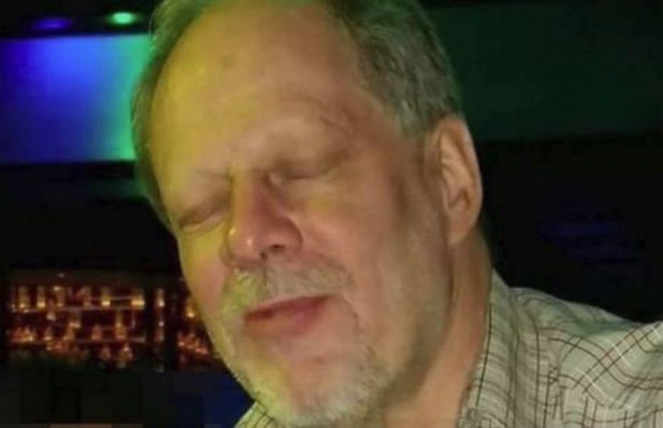 Stephen Paddock tenía 64 años y era residente de la localidad de Mesquite, a una hora de camino de Las Vegas.