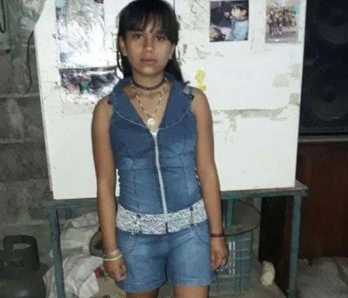 Tamara Jenifer Miranda está desaparecida desde el viernes