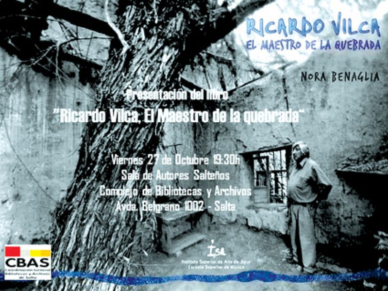 La portada es foto de Lucio Boschi.