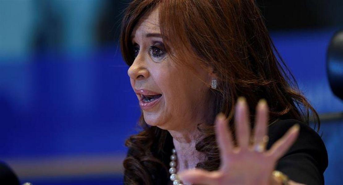 Cristina Fernández va a indagatoria en la causa que investiga la denuncia de Nisman por supuesto encubrimiento del atentado a la AMIA.