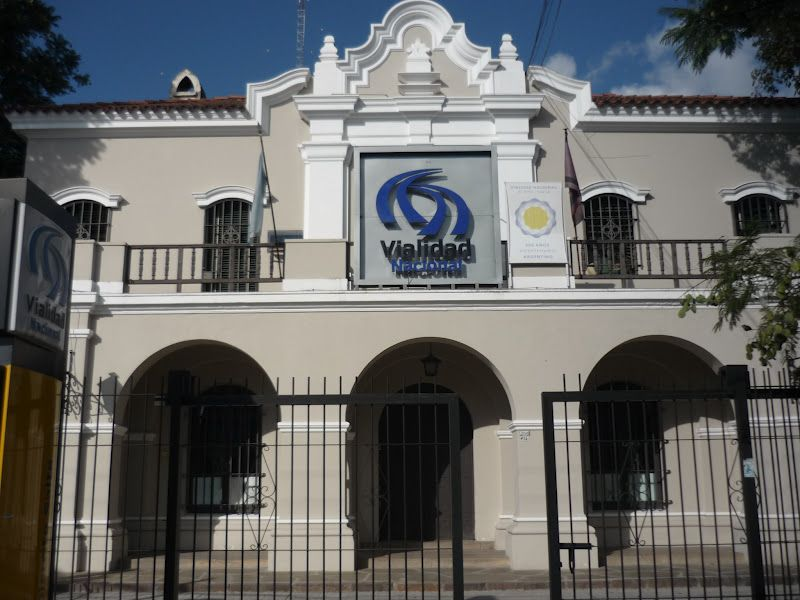 """Trabajadores Vialidada Nacional, delegación Salta se reúnen en asamblea y analizan la creación de """"Corredores Viales S.A."""""""