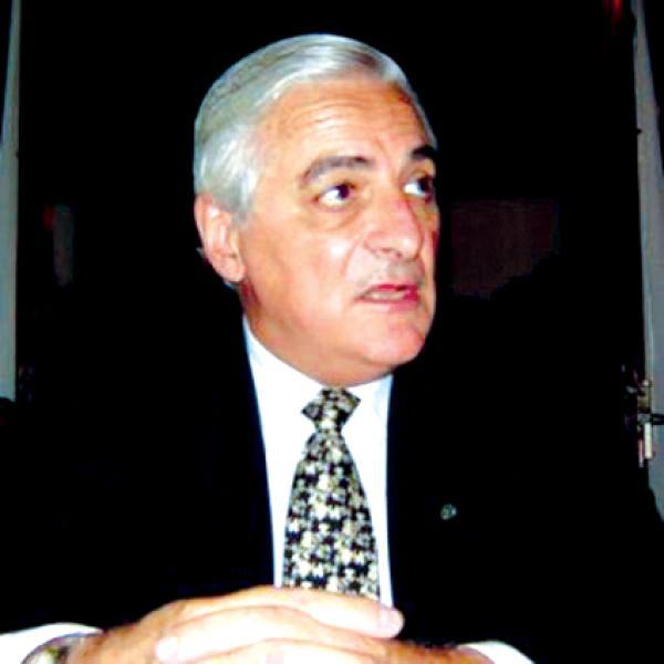 """""""El único propósito de los sindicatos es seguir con el paro"""", dijo Juan Carlos Amura, asesor juridico de El Tabacal."""