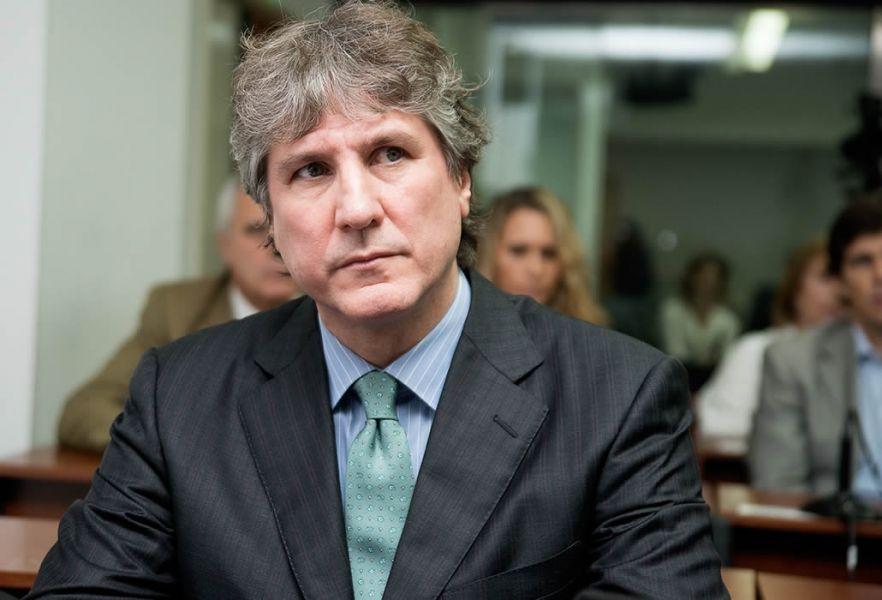 En el juicio se analiza si Boudou usó su cargo público para lograr que la ex Ciccone pasara a manos de su amigo Núñez Carmona.