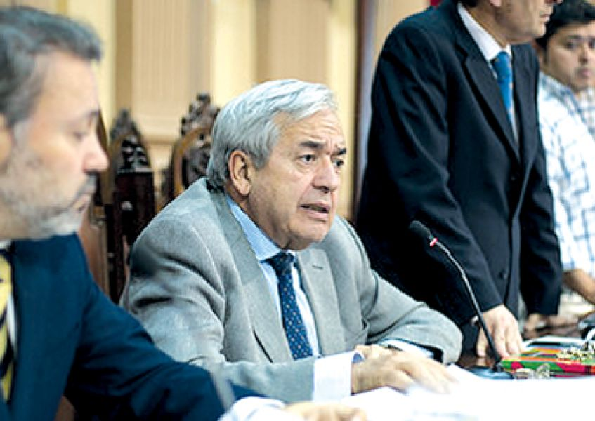 Diputados aprobaron por unanimidad la ley el Registro de Personas Desaparecidas que contempla sanciones a funcionarios que no tomen la denuncia.