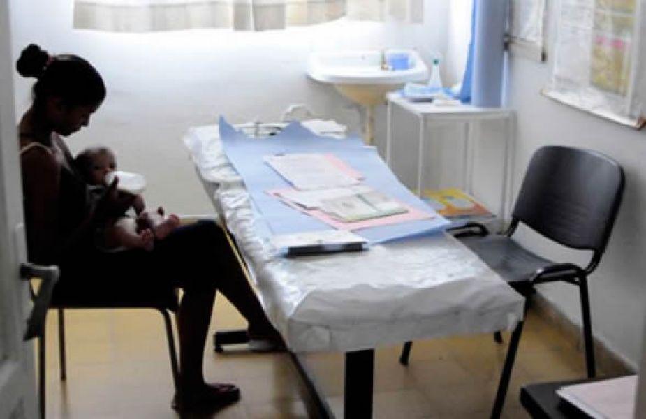 Un boletín informativo que fue presentado ayer contiene datos e información sanitaria de chicos entre 11 y 19 años.