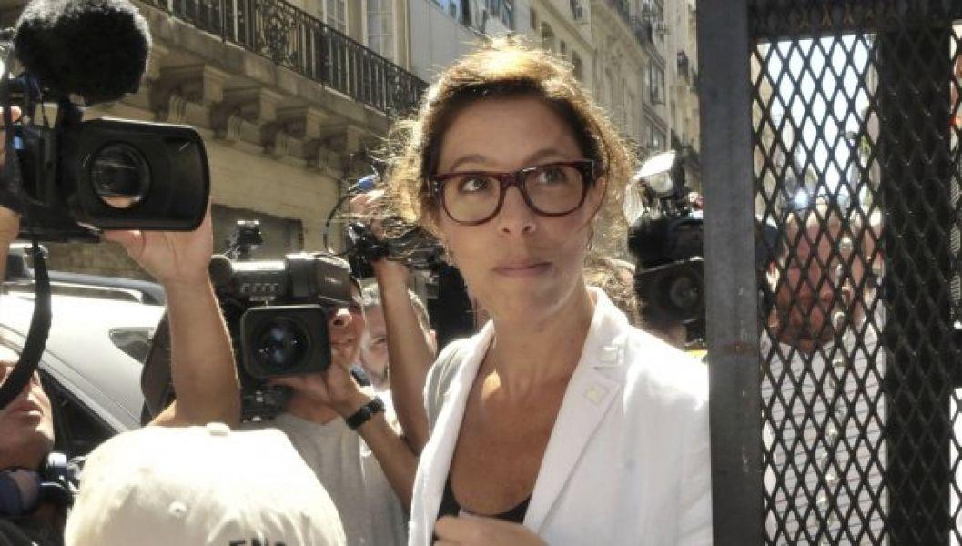Laura Alonso, titular de la Oficina Anticorrupción verificará si funcionarios macristas están comprometidos en fondos de inversión offshore.
