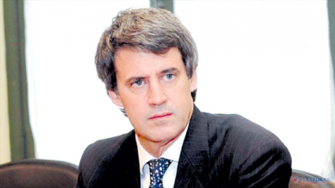 Alfonso Prat-Gay.
