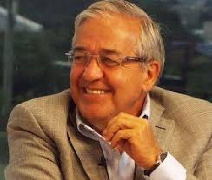 Santiago Godoy, actual presidente de la Cámara de Diputados que renovará el cargo legislativo