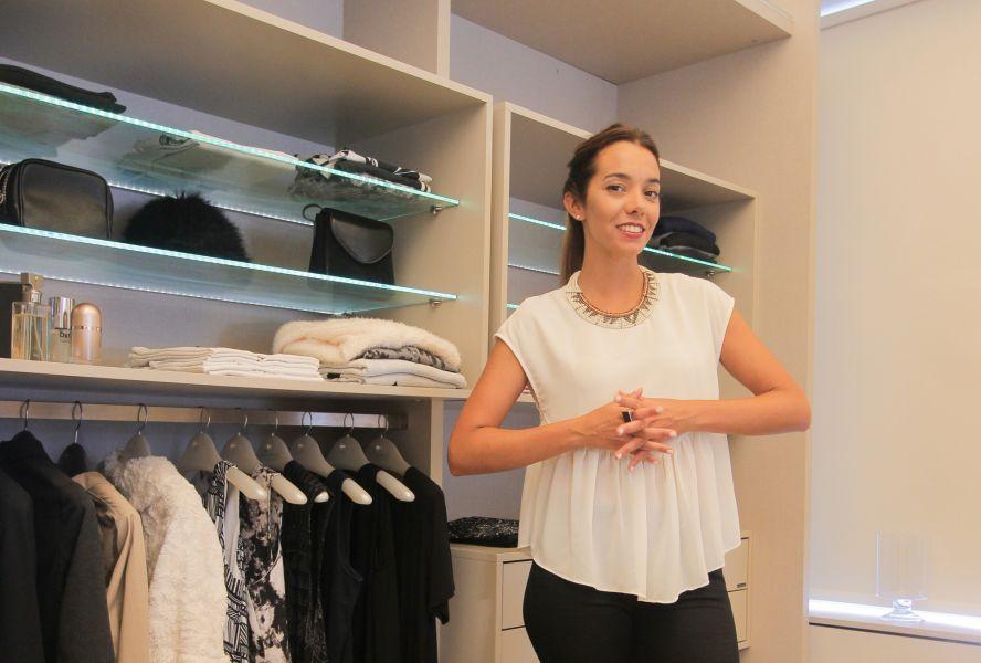Marietta Vitale transmitirá en Salta su experiencia y herramientas de organización a mujeres y a emprendedoras.