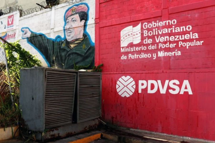 Venezuela, igual que PDVSA, está considerada en default parcial, aunque mantiene la confianza de China.