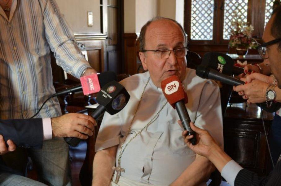En Salta el arzobispo Mario Cargnello dijo que la Iglesia promoverá la religión fuera del horario escolar.