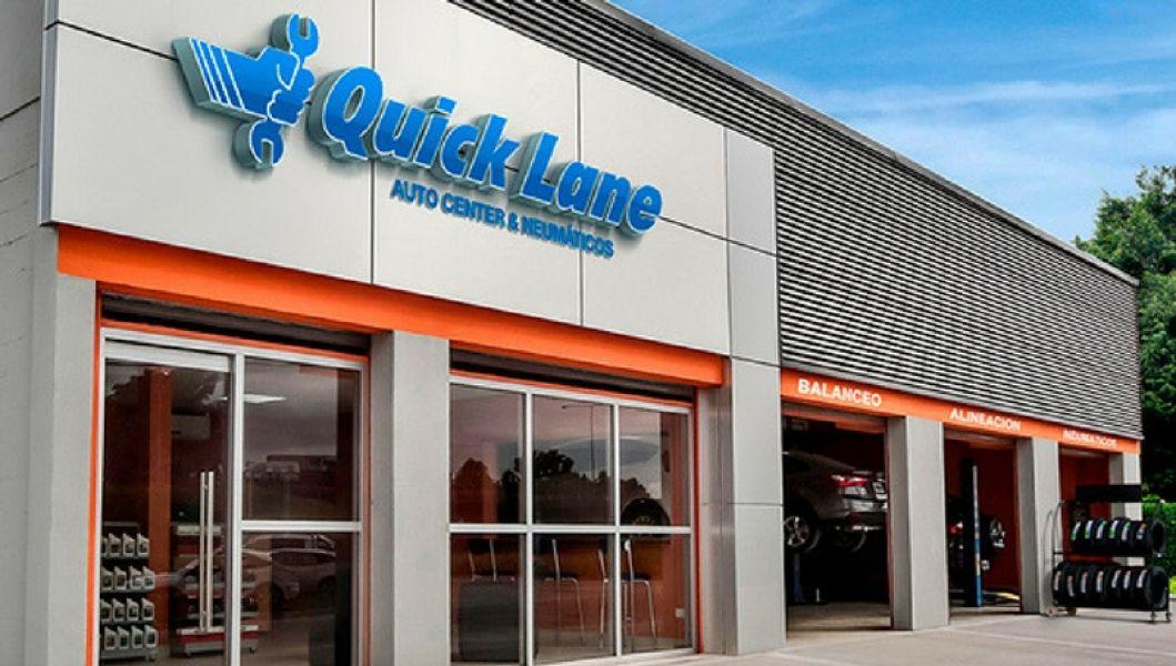 El Centro Quick Lane ya funciona en la ciudad Orán para beneficiar a todos los clientes de Ford