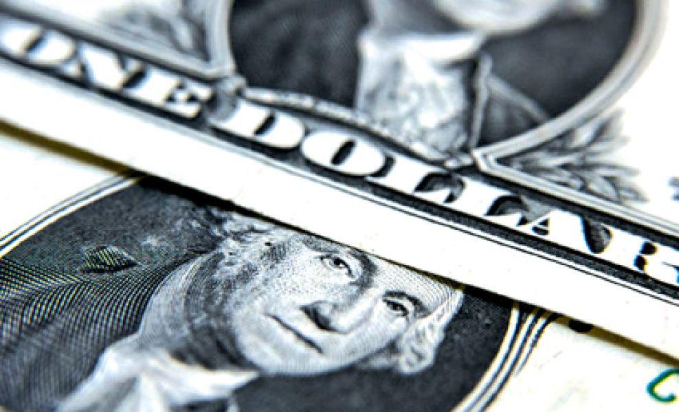 Con la aceleración de precios, el dólar exhibe un alza de 2% en enero