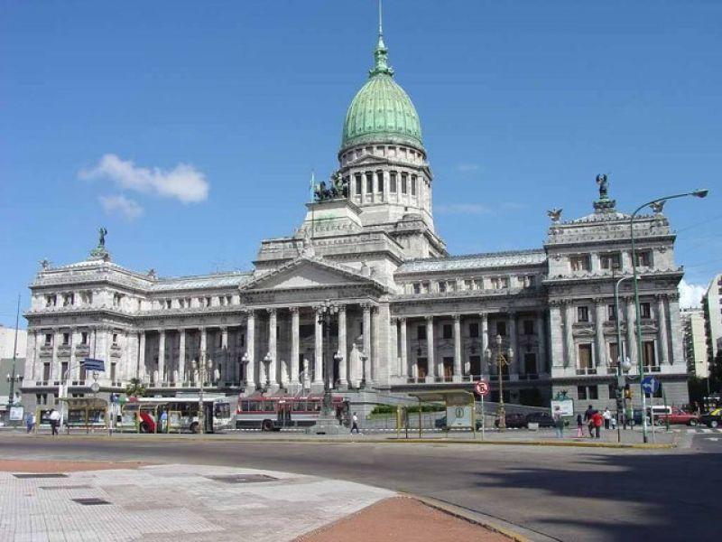 Desdela Cámara de Diputados destacaron que el decreto de Macri no atañe al Congreso de la Nación.