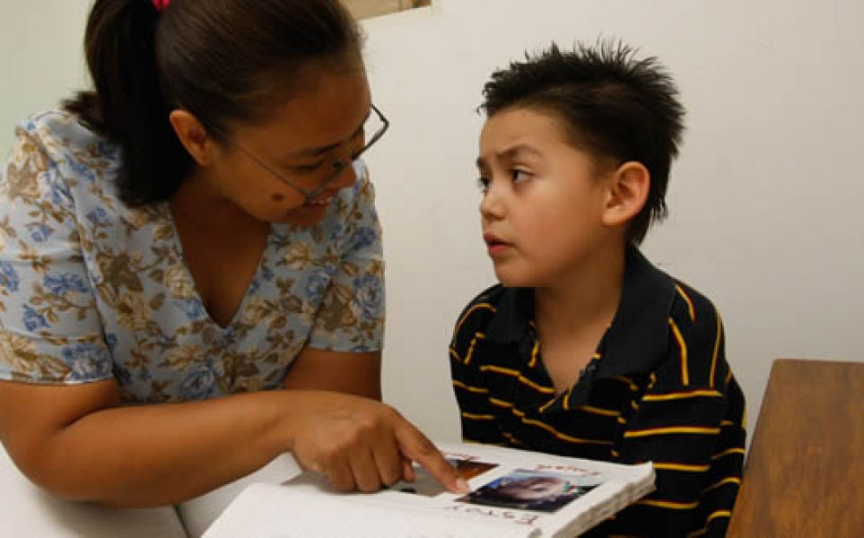 Las jornadas de talleres informativos sobre personas con autismo serán en Pasaje Del Milagro 634.