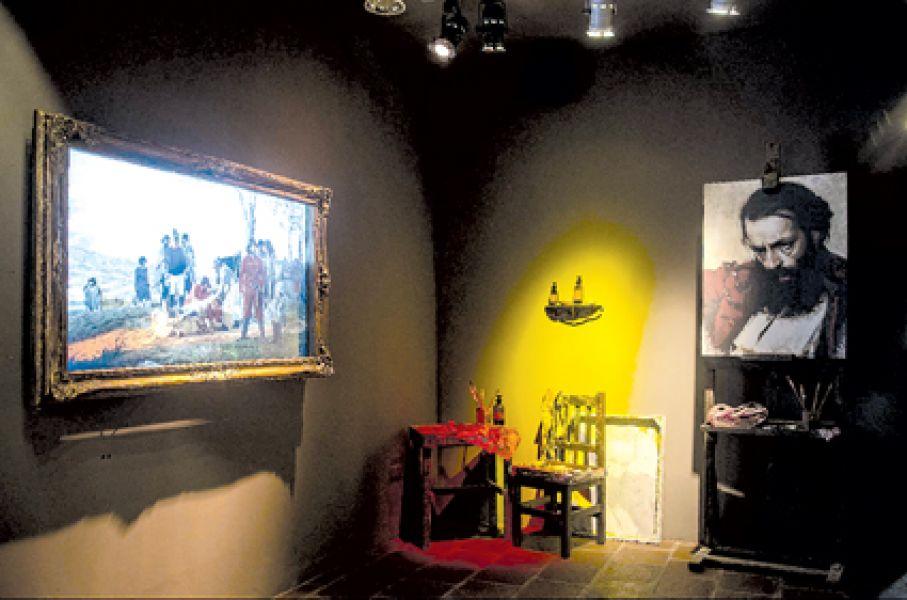 Las actividades comenzarán a las 11 en el nuevo museo céntrico de calle España que lleva el nombre del General.