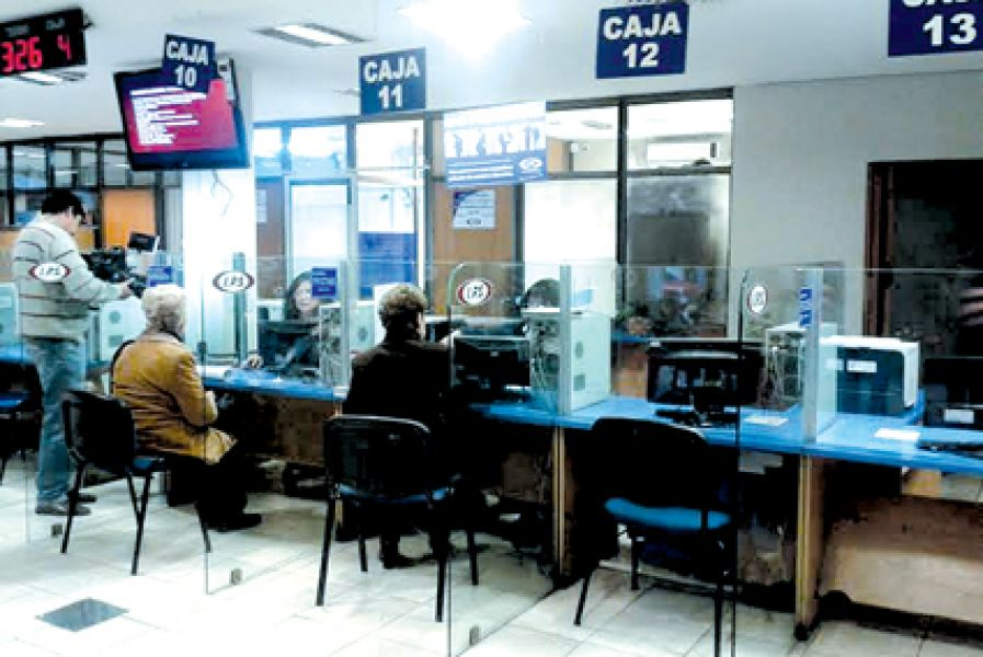 En caso de emergencia los afiliados de Salta y Orán podrán adquirir una orden de urgencia.