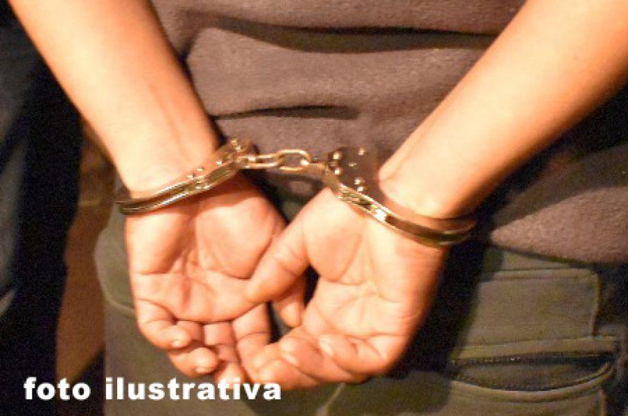 El joven asesino está detenido y será imputado por homicidio simple.