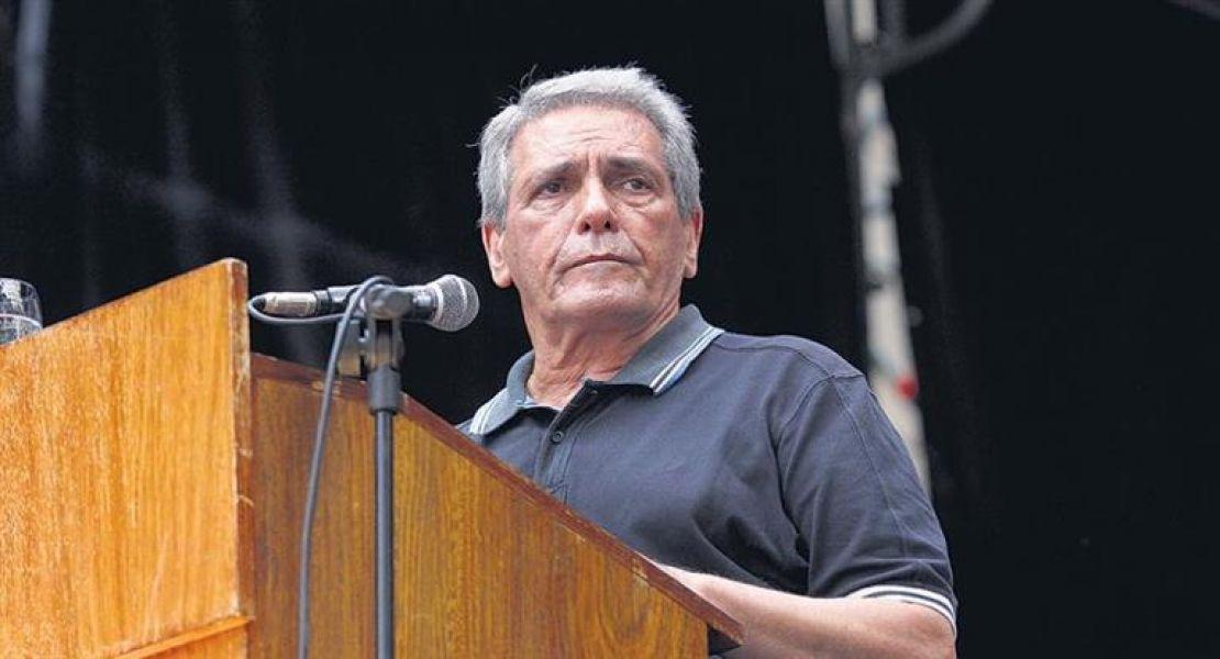 Carlos Acuña.