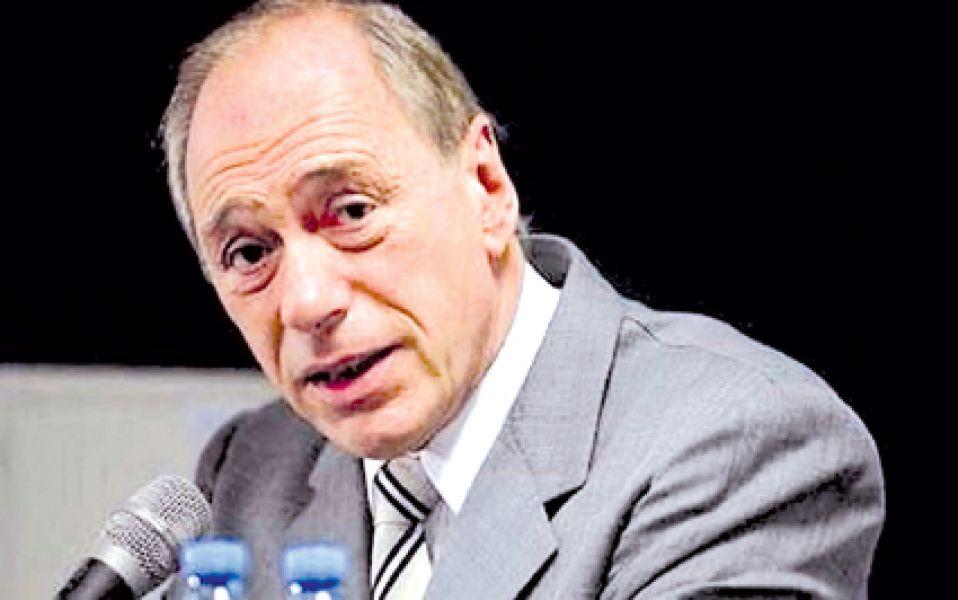 Eugenio Zaffaroni juez de la Corte Interamericana de Derechos Humanos, vuelve a realizar polémicas declaraciones.