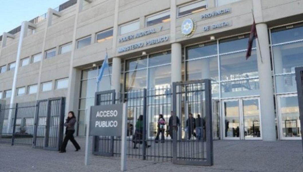 La  Asociación de Jueces del Poder Judicial solicitó la habilitación de nuevos Tribunales y Juzgados