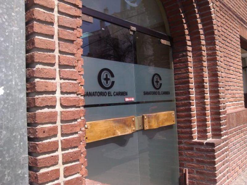 Un avances para la medicina en Salta. La operación se realizó en el Sanatorio El Carmen.