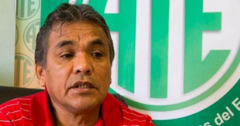 Irregularidades y cuestionamientos a la gestión de Juan Arroyo, actual secretario de la Asociación de Trabajadores del Estado (ATE).