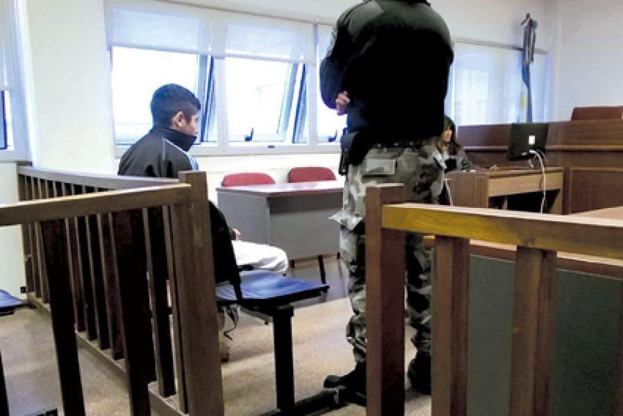 Salta desplazó a Córdoba, pasó a ubicarse tercera entre las provincias del país, con mayor número de condenas penales.