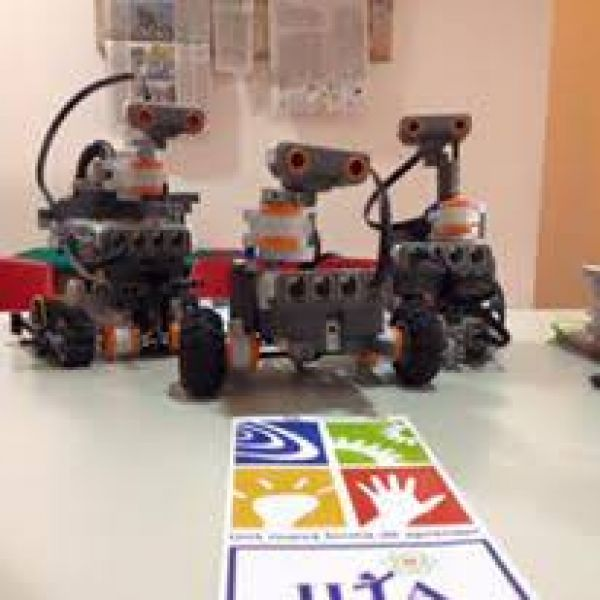 Los talleres de robótica, tienen mucha demanda en el Instituto de Innovación y Tecnología Aplicada (IITA).