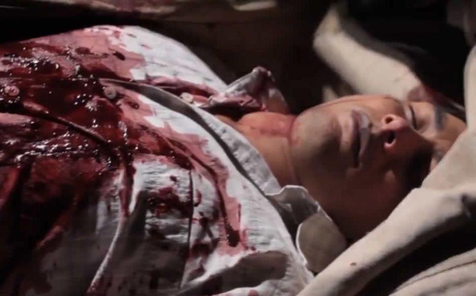 """En el documental """"NN"""" de Victor Languasco, varias muertes tienen una vinculación con un poder corrupto, político y económico."""