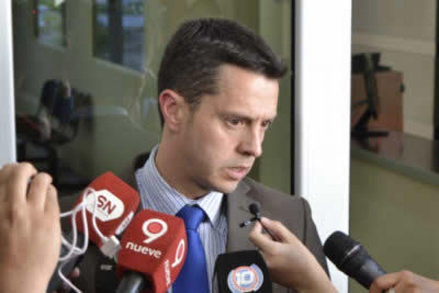 Fiscal Ramiro Ramos Ossorio requirió juicio ante el Juzgado de Garantías 3 para el responsable que ultimó a una anciana.