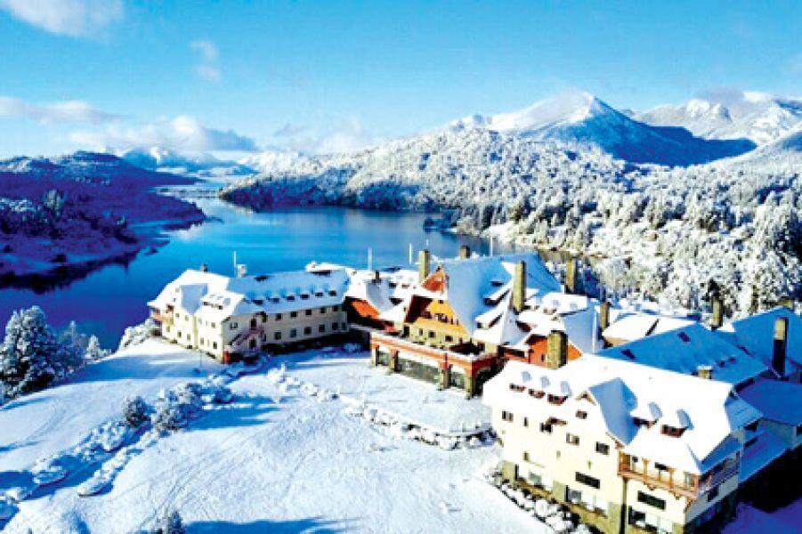 Bariloche es el nuevo destino que ofrece el área de turismo del IPS