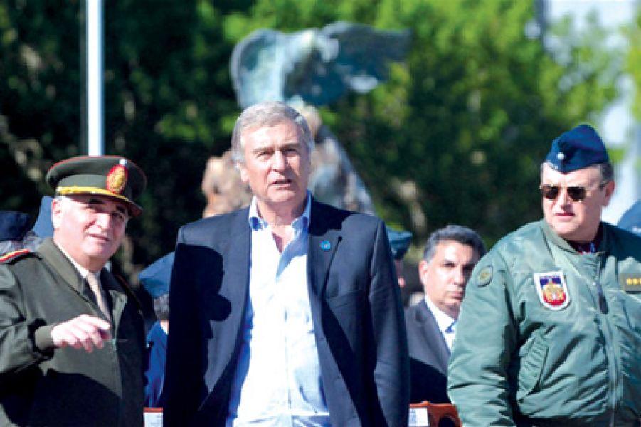 El ministro Aguad se presentará ante los diputados  que investigan lo ocurrido.