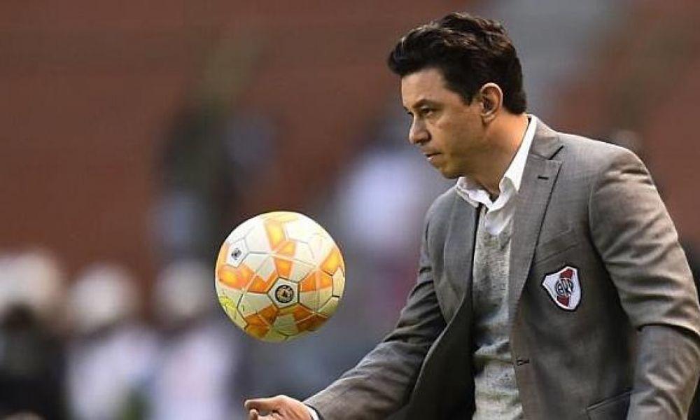 El Muñeco cambiaría medio equipo para la Libertadores.