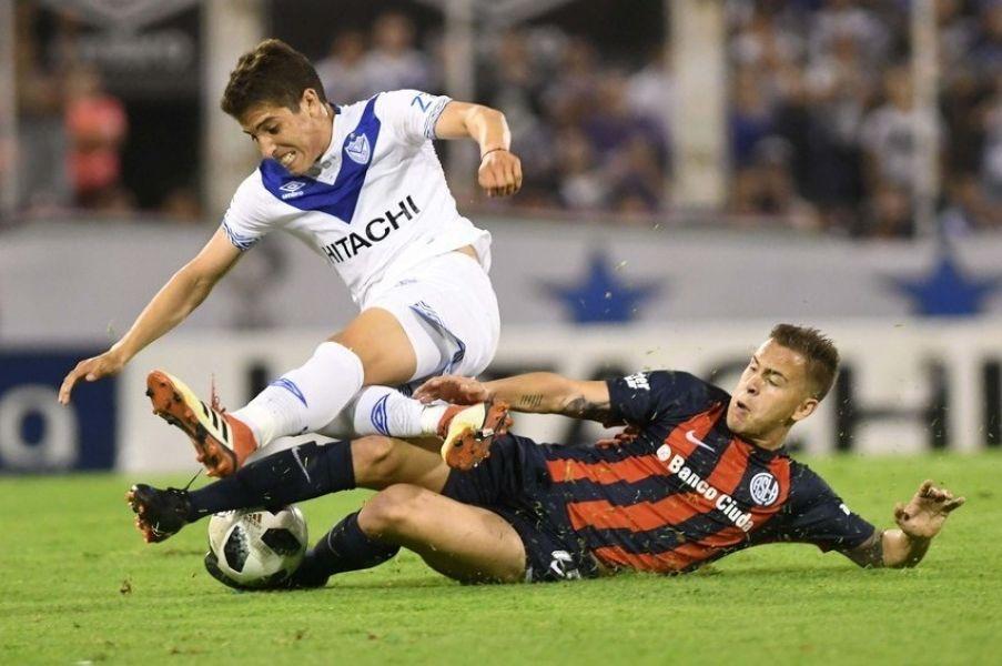 El Fortín aseguró su permanencia; San Lorenzo quedó a 7 puntos de Boca.